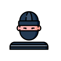 Proteção contra roubo e furto
